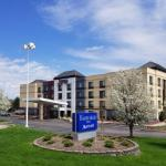 Fairfield Inn By Marriott Binghamton