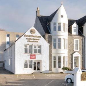 Corran Halls Hotels - Best Western Muthu Queens Hotel