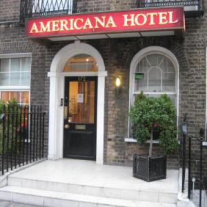 Hotels near Lord's Cricket Ground - Americana Hotel