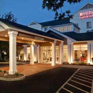Sunset Presbyterian Church Hotels - Hilton Garden Inn Portland/Beaverton