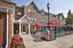 Northville Michigan Hotels - Towneplace Suites Detroit Livonia