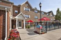 Towneplace Suites By Marriott Livonia Image