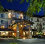 Roseville California Hotels - Larkspur Landing Roseville - An All-suite Hotel