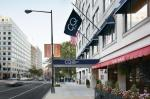 Decatur House District Of Columbia Hotels - Club Quarters Hotel In Washington Dc