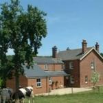 Powderham Castle Hotels - Mill Farm