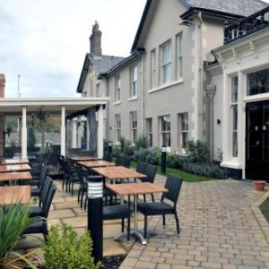 Howells School Denbeigh Hotels - Talardy Hotel By Marston's Inns