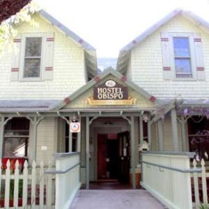 HI - San Luis Obispo Hostel