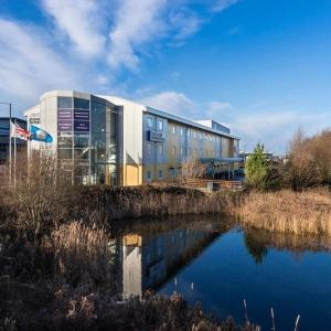 Hotels near VUE Cinema Doncaster - Doncaster International Hotel By Roomsbooked