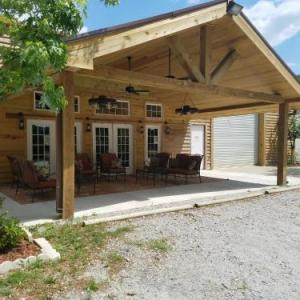 Red Fern Plantation Lodge