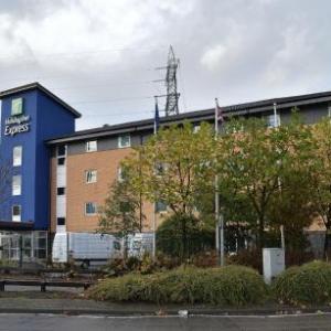 Holiday Inn Express Birmingham - Star City