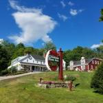 Christmas Farm Inn and Spa