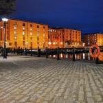 Base Serviced Apartments -The Docks
