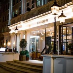 Blakemore Hotel