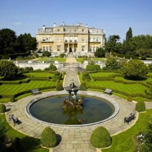 Hotels near Luton Hoo - Luton Hoo Hotel Golf And Spa