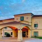 Quality Inn & Suites - Glen Rose