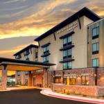 SpringHill Suites by Marriott Bozeman