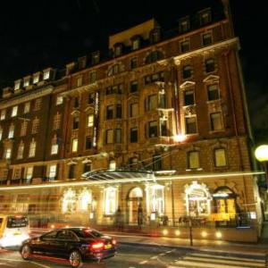 100 Wardour Street London Hotels - Ambassadors Bloomsbury