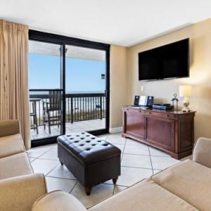 SunDestin Beach Resort by Wyndham Vacation Rentals
