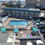 Jenkinsons Boardwalk Hotels - Sand Pebble Motor Lodge