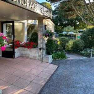 Hotels near Babbacombe Theatre Torquay - Anchorage Hotel