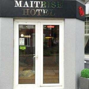 Maitrise Hotel Wembley - London