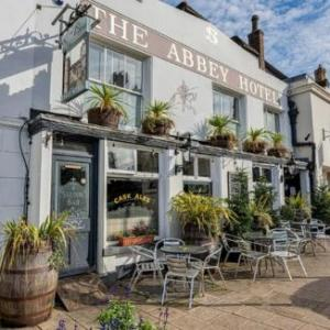 Battle Abbey Hotels - The Abbey Hotel