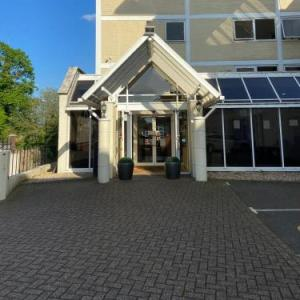 Hotels near Butts Park Arena - Days Hotel Coventry