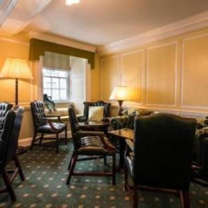 Bishopsgate House Hotel