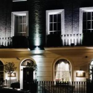 Hotels near The Lexington London - The Melville Hotel Kings Cross