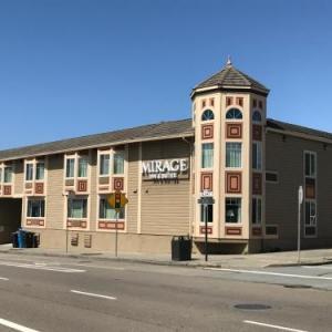 TPC Harding Park Hotels - Mirage Inn & Suites