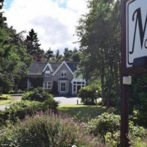 Hotels near Glen Tanar - No 45 Ballater