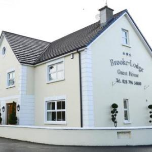 Moyola Park Golf Club Hotels - Brooke Lodge Guesthouse