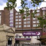 Premier Inn Newcastle New Bridge St
