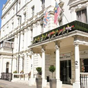 The Tabernacle Notting Hill Hotels - Grand Plaza Serviced Apartments