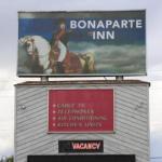 Bonaparte Motel