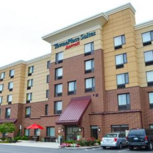TownePlace Suites by Marriott Harrisburg West/Mechanicsburg
