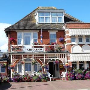 Hotels near Princes Theatre Clacton-on-Sea - The Chudleigh