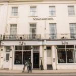 Thomas James Hotel