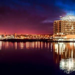 Hotels near Glee Club Cardiff  - The St Davids Hotel & Spa