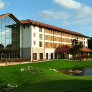 Chessington Hotel