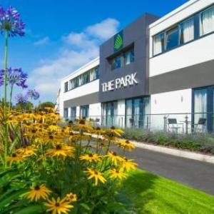 Hotels near Queens Theatre Barnstaple - The Park Hotel