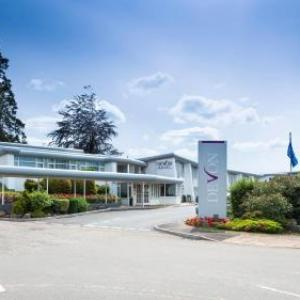 Exeter Racecourse Hotels - The Devon Hotel