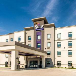 Sleep Inn & Suites Galion