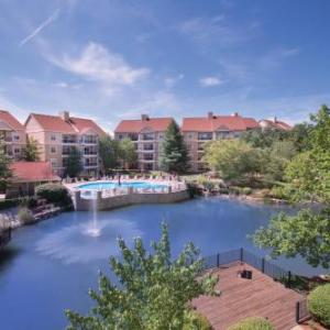 Wyndham Vacation Resorts - Branson Meadows