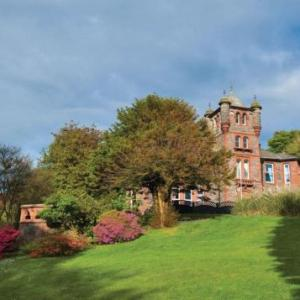 Beggars Theatre Millom Hotels - Brockwood Hall Lodges