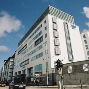 Hotels near Plymouth University - Jurys Inn Plymouth