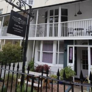 Komedia Brighton Hotels - Colson House