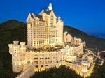 Dalian China Hotels - The Castle Hotel, A Luxury Collection Hotel, Dalian