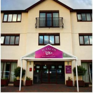 Margam Country Park Hotels - Blanco's Hotel