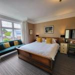 York Racecourse Hotels - St George's Guesthouse